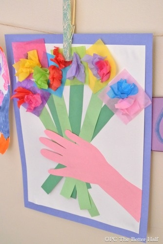 kids_friendship bouquet